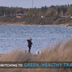 Embedded thumbnail for Bornholm - The bright green island