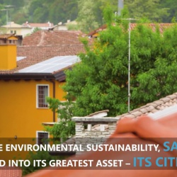 Embedded thumbnail for Participation for sustainable towns